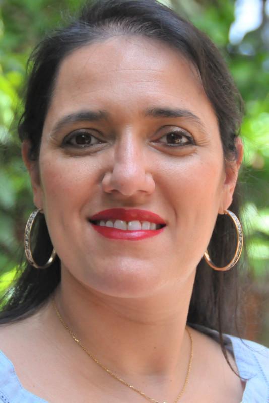 Cynthia Nabet