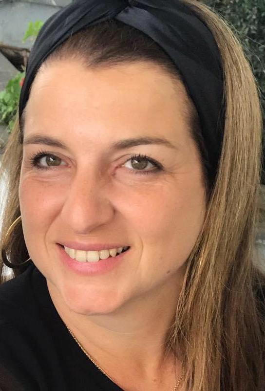 Nadine Sebban